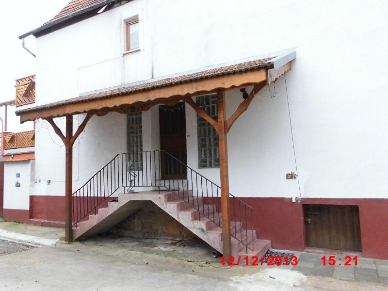 Ferienwohnung 'Familie Lutz, holiday rental in Rhodt unter Rietburg