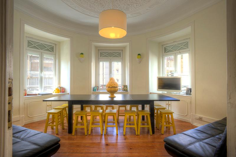 ANGOLA, holiday rental in Lisbon