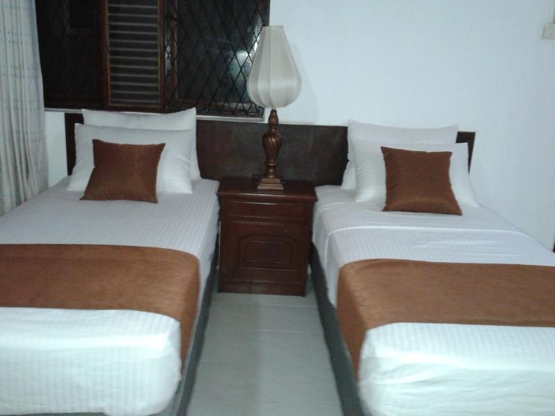 Upstair Apartment, holiday rental in Rajagiriya