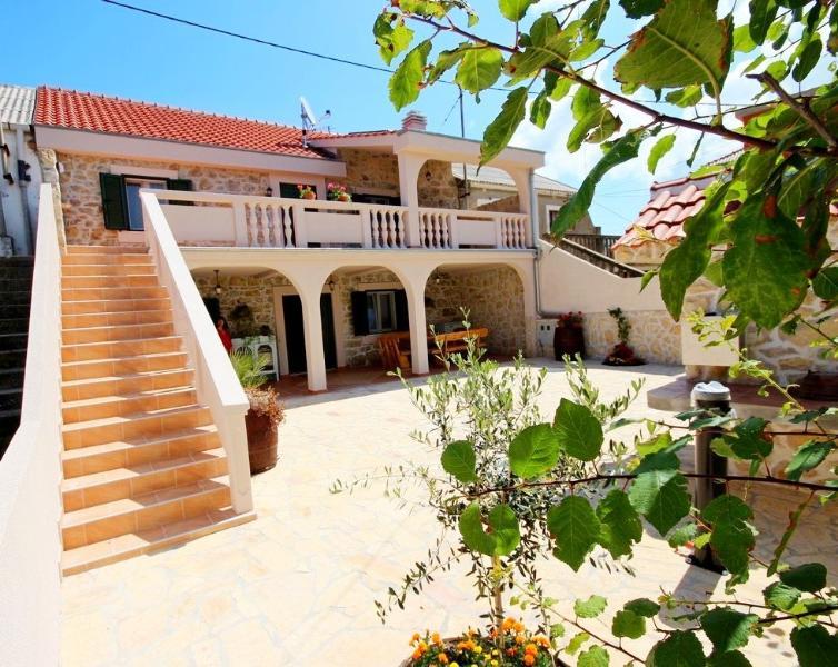 Villa Rustica, holiday rental in Ljubac