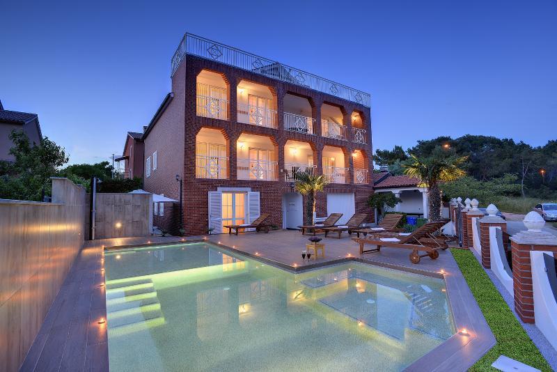 Mediterranean dream 1, location de vacances à Pomer