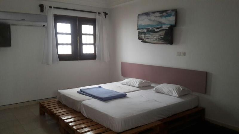 chambre superieure, aluguéis de temporada em Região de Dakar