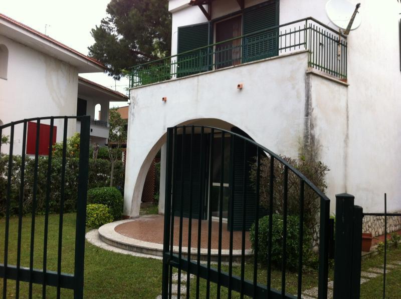 rosto Villa Olmi