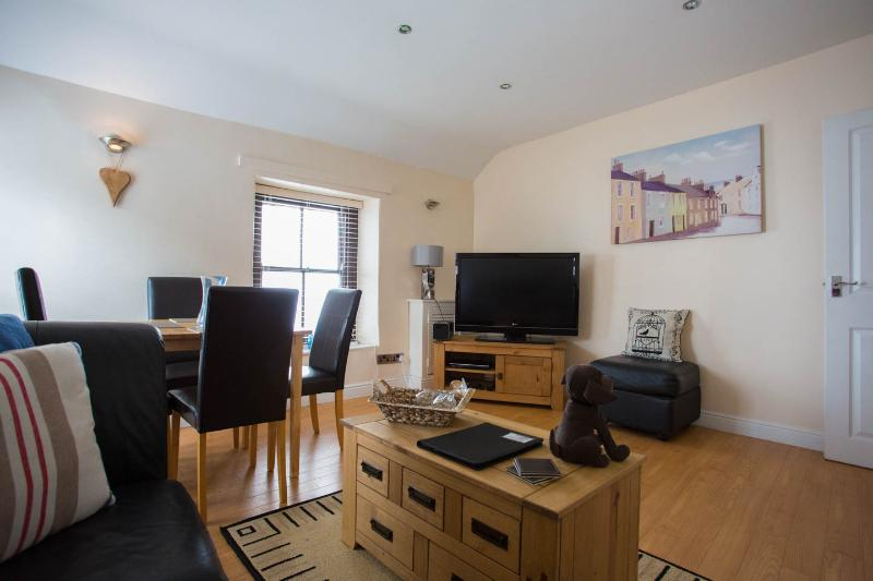 Jackdaws Nest, holiday rental in Conwy