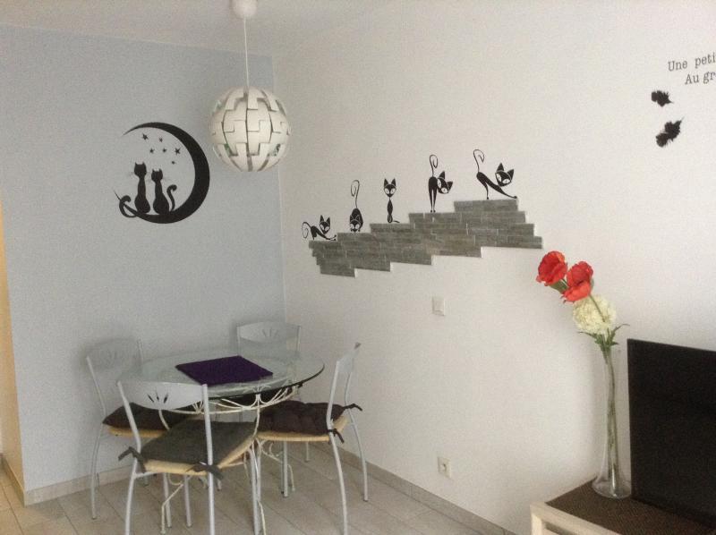 Ideal pour un sejour DisneyLand Paris pour 4  !!!!, aluguéis de temporada em Marne-la-Vallee