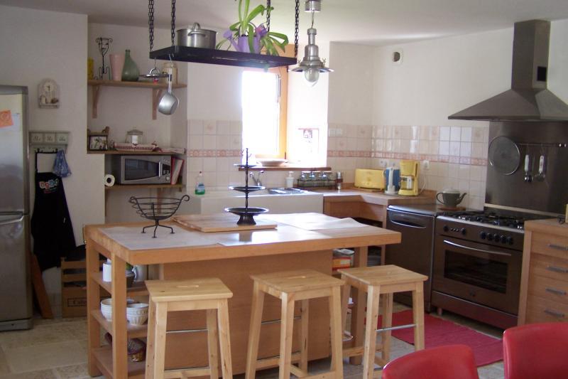maison de campagne, holiday rental in Saint-Denoual