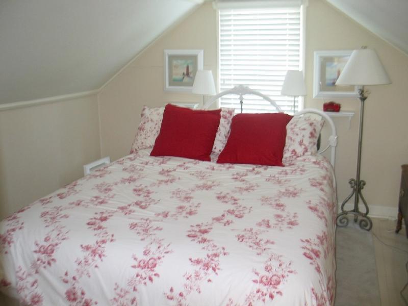 Sovrummet på övervåningen (Queen)