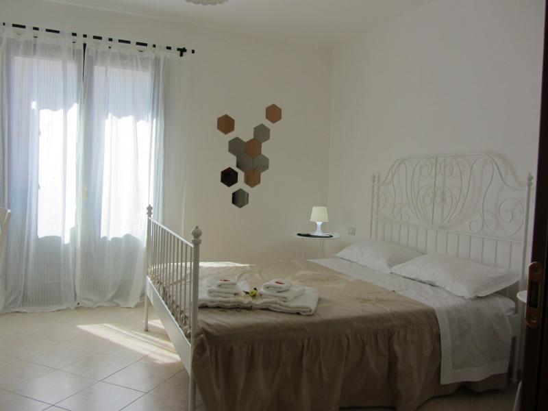 Casa Corallo - Nuovissima Casa nel centro storico, alquiler vacacional en Ispica