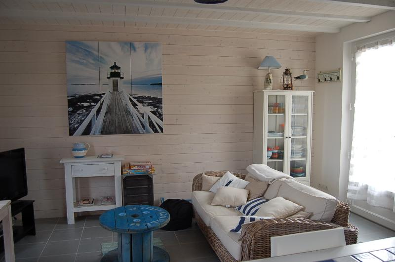 *Chez Jean-Yves*, vacation rental in Cancale