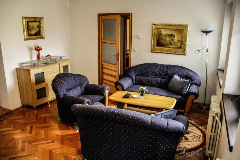 Two-Bedroom Apartment, holiday rental in Sarajevo