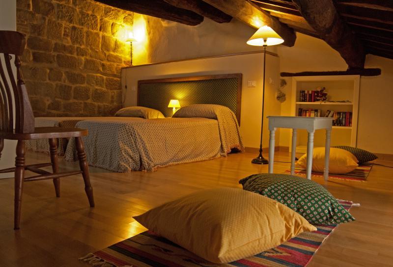 Appartamento Il corso, location de vacances à San Giustino