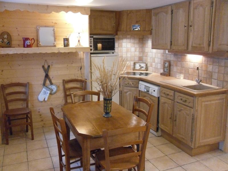 LE FOURNIL DES ARAVIS aux ' PORTES DU MT BLANC ', holiday rental in La Giettaz
