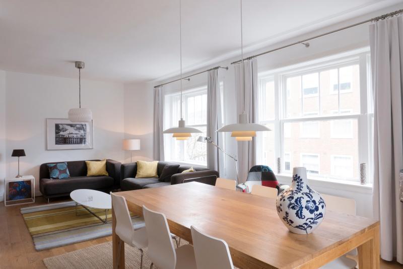 Living room 460 square feet