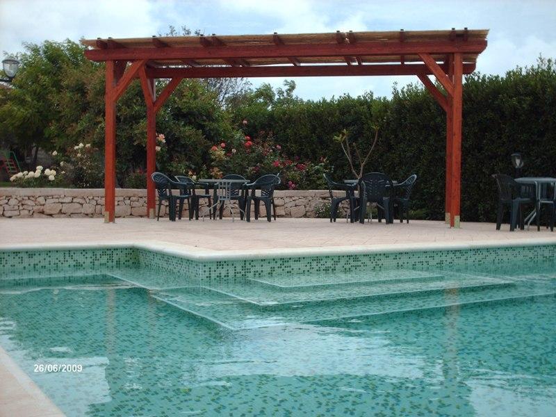 ROSE, vacation rental in Donnafugata