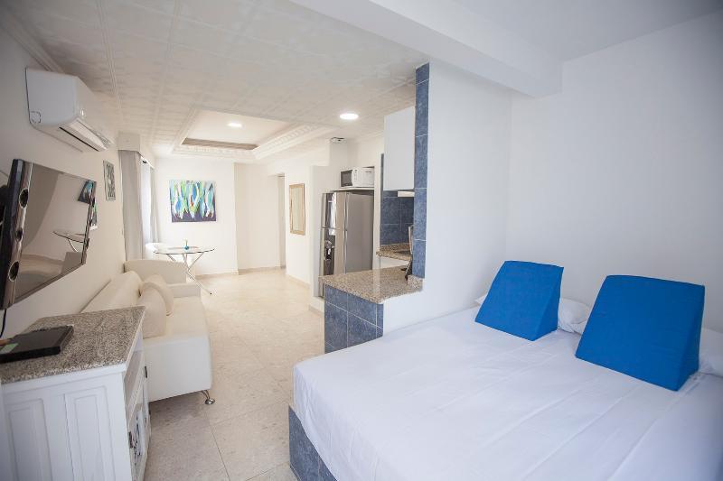 Apartamento Villa Brisa de Mar 1102 - 4, Ferienwohnung in Islas de Rosario