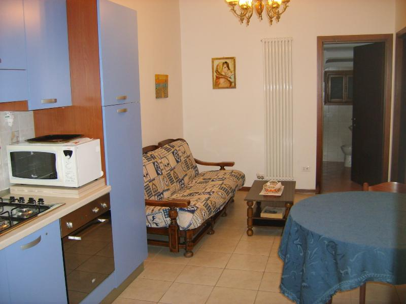 camere singole e matrimoniali in affitto, holiday rental in Trebaseleghe