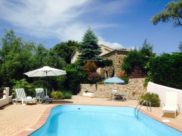 MAISON DE CHARME DANS VILLAGE, holiday rental in Cuttoli-Corticchiato