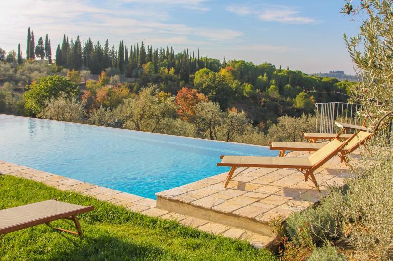 Chianti, vacation rental in San Polo in Chianti