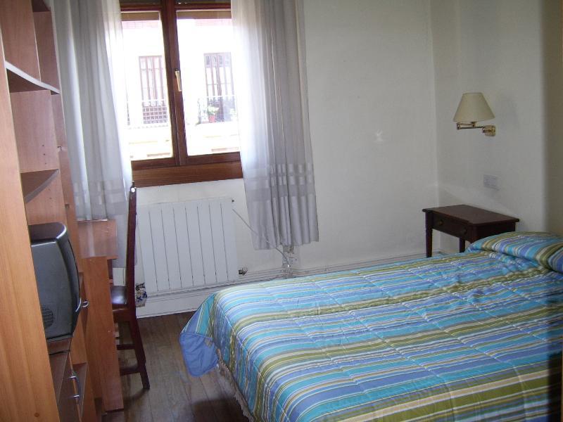 vivienda en alquiler vacacional, vacation rental in Bilbao