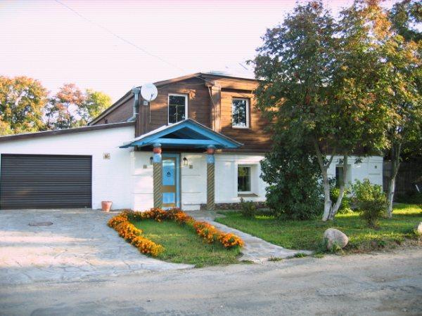 Guest House Vasilevskaya Sloboda, vacation rental in Vladimir Oblast
