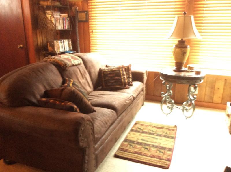 comfortabele sofa