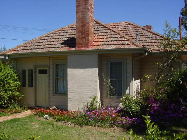 Magnolia Cottage, holiday rental in Australian Capital Territory