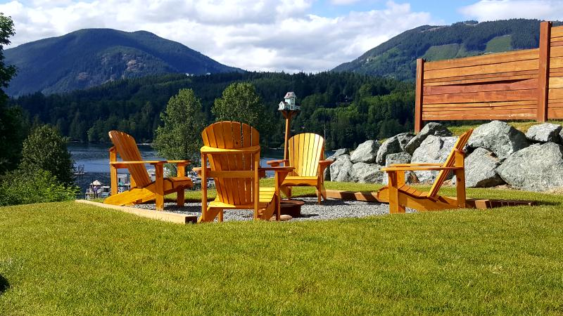 Cowichan is Calling you out to Play!, location de vacances à Cowichan Valley Regional District