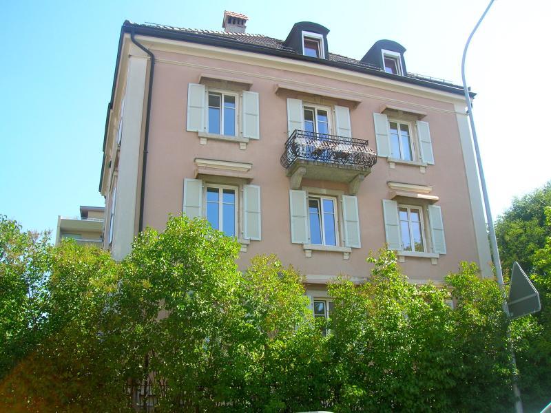 Appartement de charme au 2ème étage