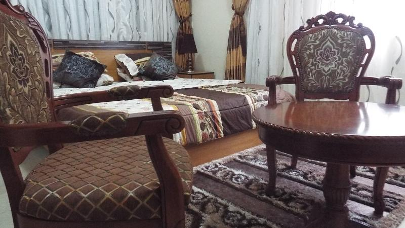 Ozzy fully furnished Apartment, casa vacanza a Lagos