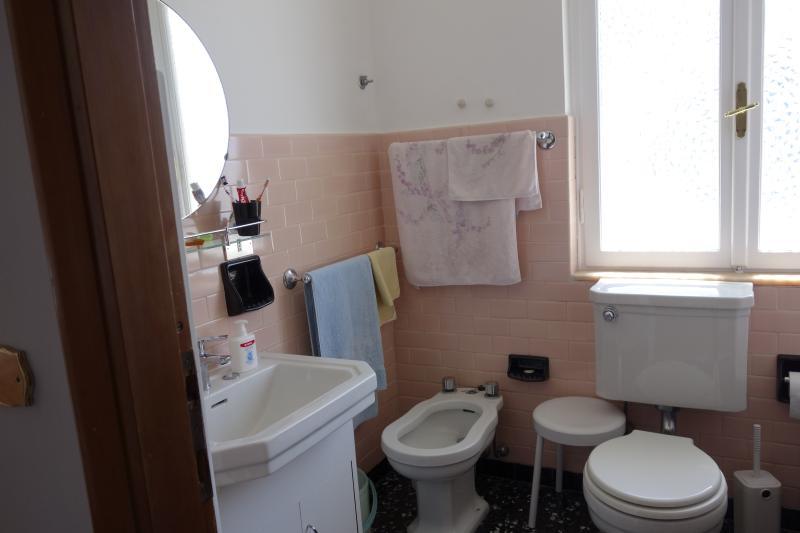 bagno: sanitari