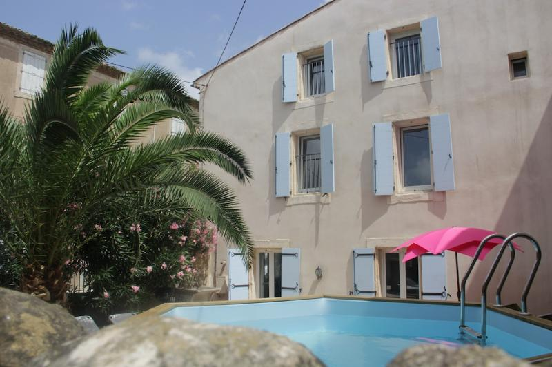 Gîte Baron, holiday rental in Lignan-sur-Orb