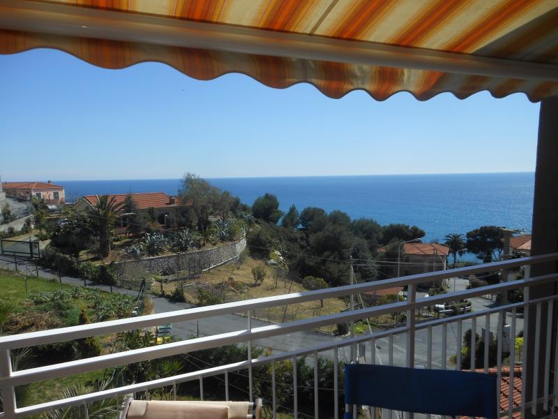 Ca 'Stella apartamento con vistas al mar terraza!