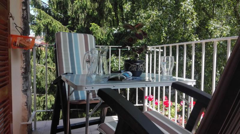 Apartamento en zona tranquila, holiday rental in Irun