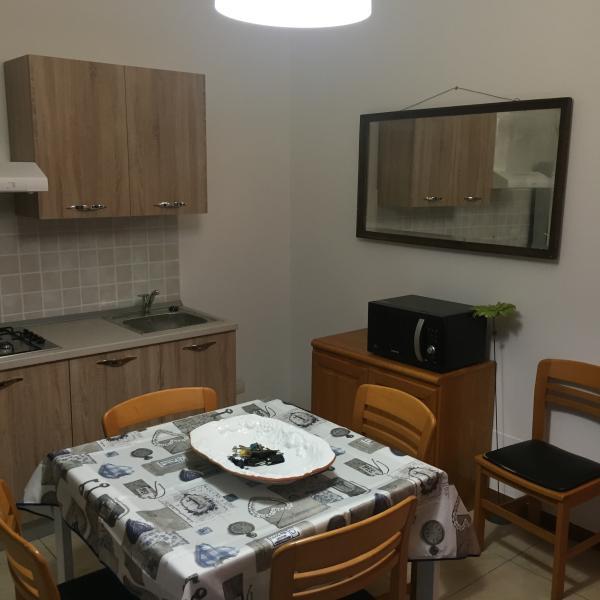 Appartamento Fiori fronte mare Porto Sant'Elpidio, casa vacanza a Porto Sant'Elpidio