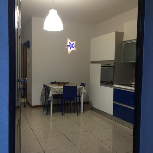 Appartamento Stelle 5 posti letto. Tre ambienti