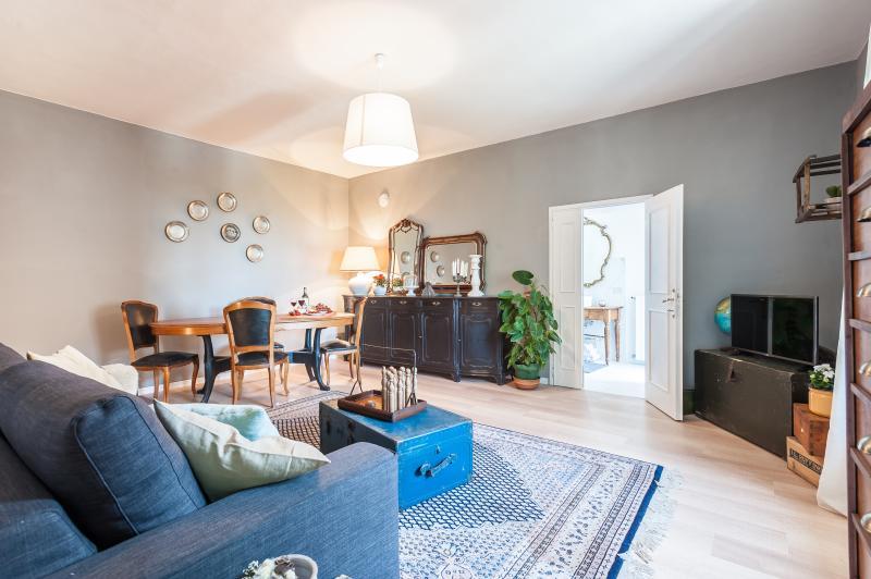 La casa del Rigattiere - Close to Cortona WiFi A/C, holiday rental in Castiglion Fiorentino