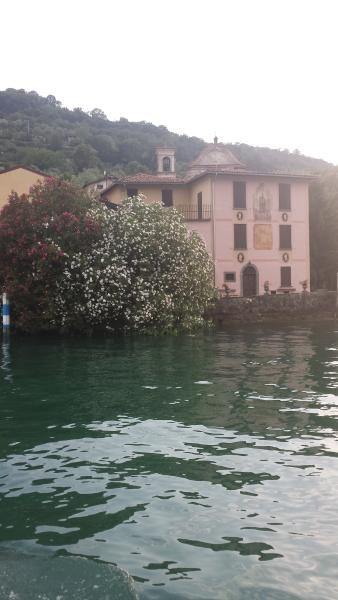 Casa Rossa Villa degli Oleandri
