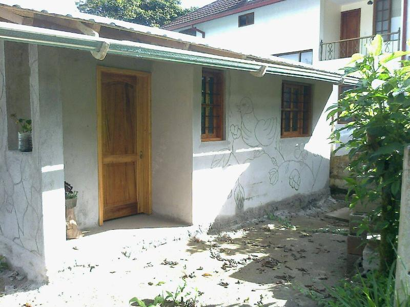 1 bedroom cabin lodge, holiday rental in Mindo