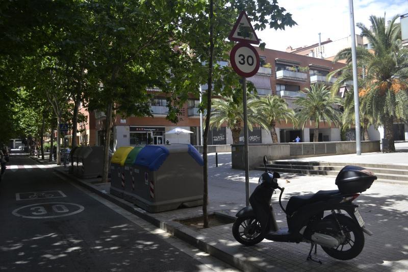 Calle Monturiol
