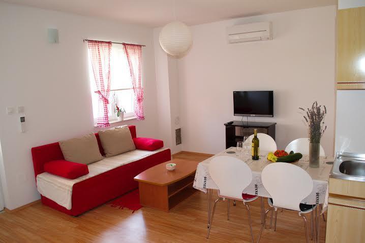 Apartment Anita free parking, holiday rental in Zadar