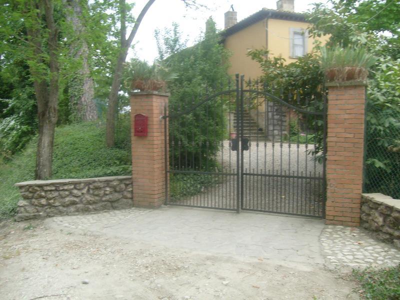 Il fringuelletto - 10km da Civita di Bagnoregio, Ferienwohnung in San Michele in Teverina