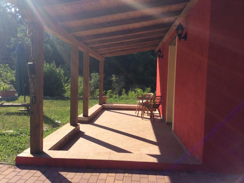 casalnovo, vacation rental in Fiascherino
