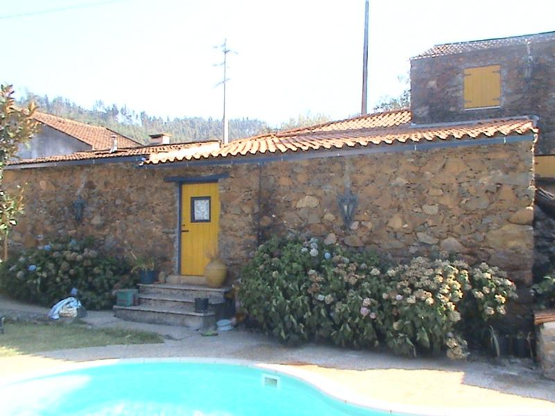Casa do Rio, location de vacances à Gondramaz
