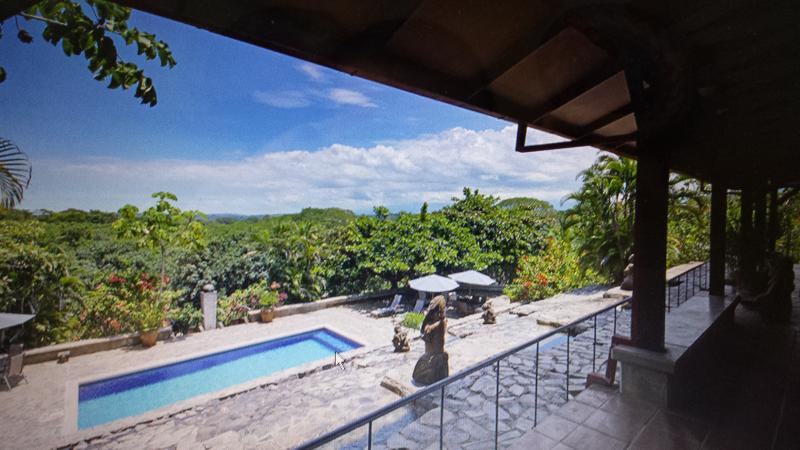 4 Eco Friendly Homes Near Jaco, vacation rental in Jaco