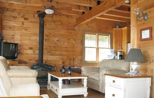 Rocky Pines, holiday rental in Big Chute