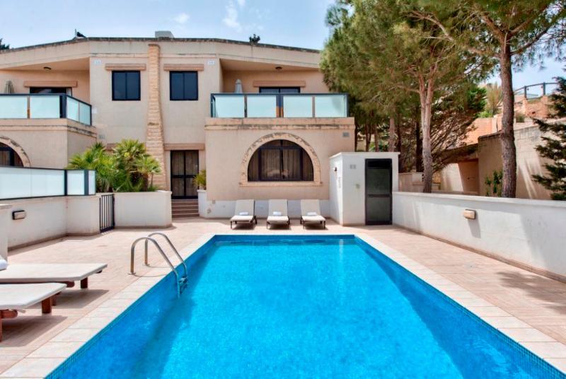 Villa Stephanotis – semesterbostad i Mellieha