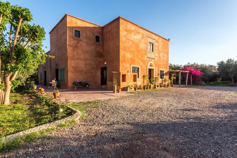 Riad Harouak, vacation rental in Marrakech