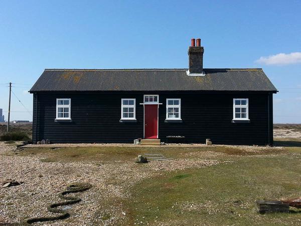 Ness Cottage, location de vacances à New Romney