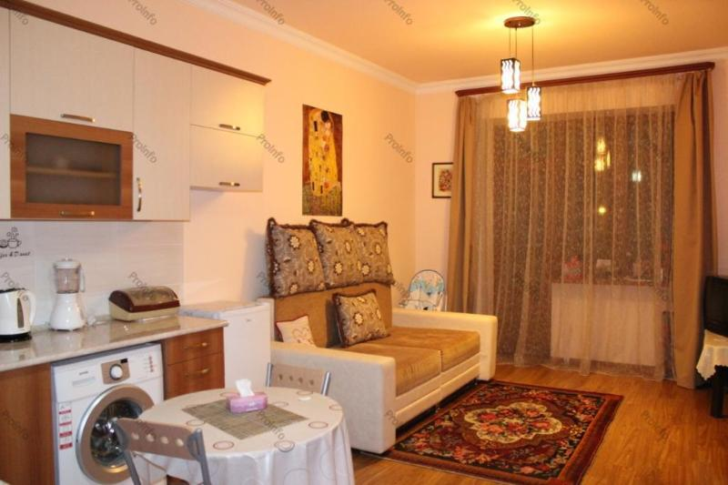 Studio apartment next to Yerevan's City Hall, location de vacances à Parakar