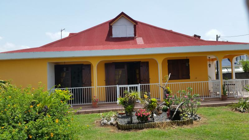 The villa ixora